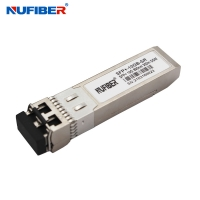 Wholesale SFP-10G-SR Sfp+ Module Multi Mode Fiber 10gbe Lc 300m 850nm from china suppliers