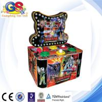 Wholesale Hitting Monsters lottery machine ticket redemption game machine from china suppliers