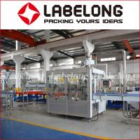 Wholesale RCF-W24-24-8 Liquid Bottling Machine For PET Bottle Of All Volumes And Shapes from china suppliers