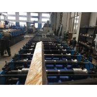 Wholesale Metal Roofing Sheet Corrugating Iron Sheet Roll Forming Making Machine Cold Galvanizing Line from china suppliers