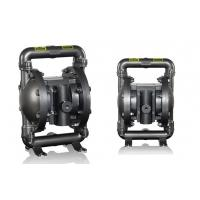 """Buy cheap Industrial 1"""" Air Driven Double Diaphragm Pump Ice - Free Zero Leak Operation from wholesalers"""