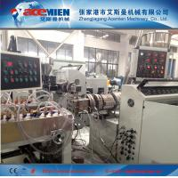 Wholesale No radiation,eco-friendly PVC artificial Marble profile production line/making machin from china suppliers