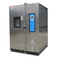Wholesale 0~150℃ Programmable High low Temperature Humidity Chamber / Stability Test Chamber from china suppliers