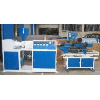 Wholesale Corrugated Pipe Extrusion Line from china suppliers