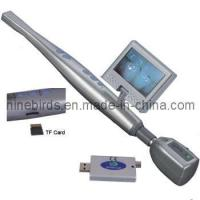 Wholesale Dental Camera/LCD Display/--Easy Go Dental Camera--Model: Nbw580 from china suppliers