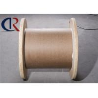 Buy cheap Central FRP Strength Member / Rod E - Glass Flexible For Optical Cables Non from wholesalers
