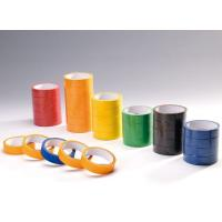 Wholesale Heat Resistant Automotive Paint Masking Tape , Strong Adhesive Masking Tape from china suppliers