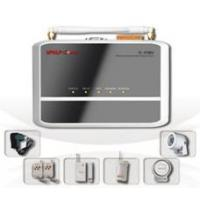 Wholesale GPRS Security House Alarms YL-007M8B with wireless cameras from china suppliers