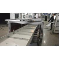 Quality busbar inspection machine for busbar high voltage withstanding testing for sale