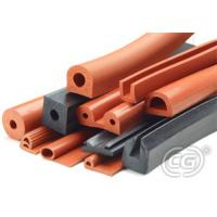 Wholesale Durometer Car Epdm Rubber Seal Extrusions 70 With Antifreeze Surface from china suppliers