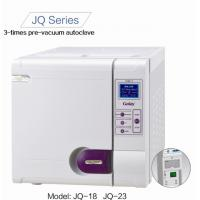 Wholesale 18L 23L Class B Vacuum Drying Dental Autoclave Sterilizer With LCD Display from china suppliers