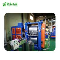 Wholesale Durable PTFE Cable Machine For Electrical Cable Tape , Cable Manufacturing Machine from china suppliers
