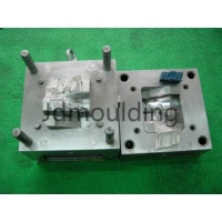 Buy cheap Plastic High Precision HASCO Auto Parts s136 NAK80 Mould Design from wholesalers