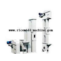 Buy cheap W6 Bucket Elevator Stainless White Gear Motor Low Broken Rate Rice from wholesalers