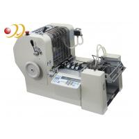 China APS - AR Single Colour Offset Printing Machine Business Name Card on sale