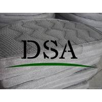 Wholesale Easy and flexible installation wire mesh demister from china suppliers