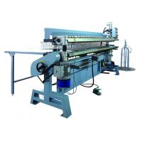 Buy cheap 3 Phase Assembling Automatic Spring Making Machine High Speed 80 - 210mm Height from wholesalers