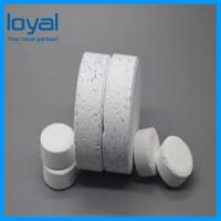 Wholesale White Crystal Water Treatment Chemicals 200g TCCA 90 Granular from china suppliers