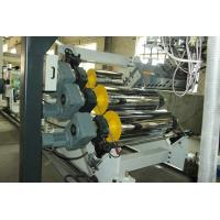 Wholesale Five Layer Seven Layer PET PP PS Sheet Extrusion Line from china suppliers