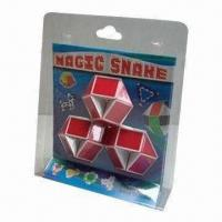 Wholesale Rubik's Cube, Made of Plastic, Measures 42.00x2.50cm from china suppliers