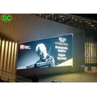 Quality P1.6 indoor multi color led display board led panel full color 4K for sale