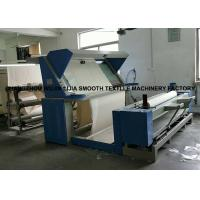 Wholesale Full Automatic Fabric Winding Machine 2400mm Detection Width ISO9001 Listed from china suppliers