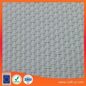 Textilene Solar Screen Mesh Fabrics 2X1 style