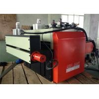 6.0mm Thickness Double Geared  Servo Roll Feeder , Motor Drive Coil Feeder Machine