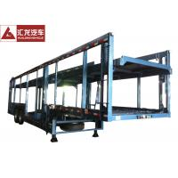 Wholesale 4 Sets Hydraulic Cylinder Auto Carrier Trailer German Suspended Tech  Submerged Arc Welding from china suppliers