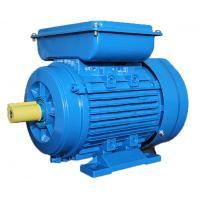Wholesale MC Electric Start Capacitor Single Phase Induction Motor 220v 50hz 2800rpm from china suppliers