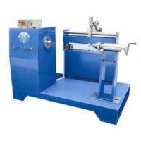 Transformer manufacturing equipment Flat wire winding machine