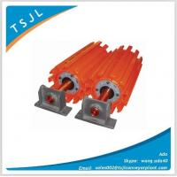 Wholesale Wing pulley of conveyor for coal from china suppliers