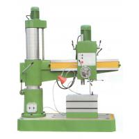 Wholesale 750W Metal Drill Machine , 32mm Light Duty Radial Arm Drilling Machine from china suppliers