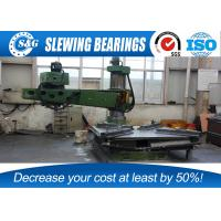Wholesale High Duration Slewing Ring Bearing For All Brands Of Excavators from china suppliers