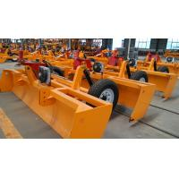 Wholesale 2.0-3.5M Laser Land Leveler For Farm Tractors, laser land leveling machine from china suppliers