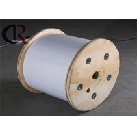Wholesale Composite FRP Member Fiber Reinforced Polymer 50.4km / Reel 25.2km / Reel  Customized from china suppliers