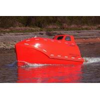 Wholesale IACS Approved 28 Persons Free Fall Life Boat from china suppliers