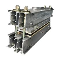 Wholesale Conveyor Belt Curing Vulcaniser With Conveyor Belt Vulcanizing Press Water Press Pump from china suppliers