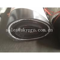Wholesale Insertion rubbber sheet increased tensile strength and wear resistance from china suppliers