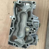 Wholesale LG936L wheel loader parts engine oil housing 4110000727015 from china suppliers