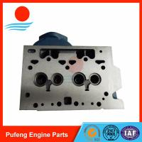 Wholesale Kubota ZL600 cylinder head 15231-03200 15231-03112 15231-03116 15231-03040 B1550 B6000 B6200 X2230 from china suppliers