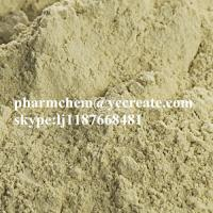Natural Franosterols Saponins CAS 90131-68-3 Tribulus Terrestris Extract