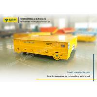Wholesale Industry Battery Transfer Cart Trackless Facility Flatform Truck 360 Degree Rotate from china suppliers