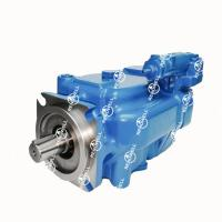 Wholesale Long Life Span Hydraulic Piston Pump For Metallurgical Machinery from china suppliers