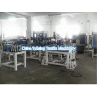 Wholesale Welcome to China cable wire braiding machine maker Tellsing for cable wire factory from china suppliers