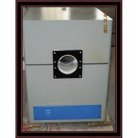 Tube furnace with vacuum or atmosphere (1300cel.degree)