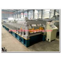 Wholesale Long Span Aluminum Roofing Sheet Making Machine with Low Prices, Fast Delivery and Long Lifespan Guarantee from china suppliers