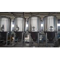 Wholesale 5000L Micro Brewery system from china suppliers