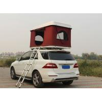 Wholesale Outdoor Hard Shell Auto Car Roof Top Tent for Camping and Hiking from china suppliers