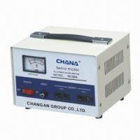 China SVC AC Automatic Voltage Regulator/Automatic Voltage Stabilizer, High Efficiency on sale
